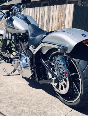 2015 Harley Davidson Breakout for Sale in Wichita, KS