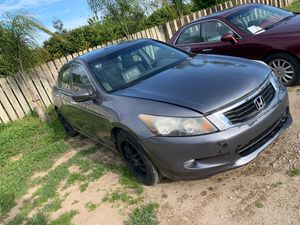 2008 Honda Accord v6 part out for Sale in Fresno, CA