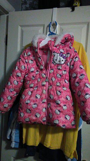 Hello Kitty coat for Sale in Garner, NC