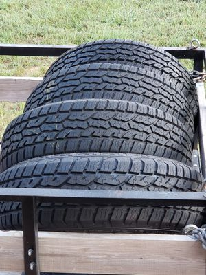 265-70-R17 Tires for Sale in Tupelo, MS