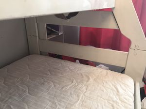Twin/full bunk bed for Sale in San Diego, CA