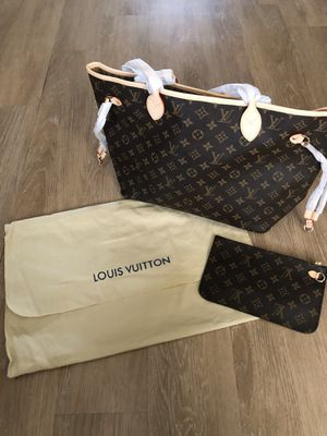 Luxury Tote Bag for Sale in Rockville, MD