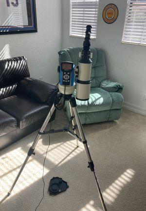 IOptron cube navigation telescope !!! for Sale in Tamarac, FL