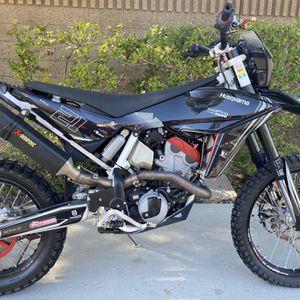 Dirt Bike for Sale in Las Vegas, NV