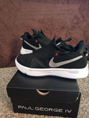Nike PG 4 / Size 10men $65 for Sale in Downey, CA