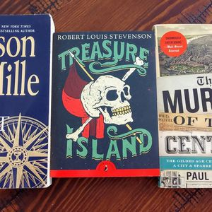 Softcover Book Lot for Sale in Traverse City, MI