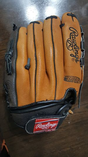Name brand Baseball glove. for Sale in Federal Way, WA