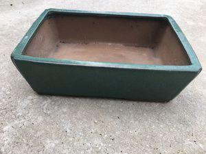 Ceramic Plant Pot for Sale in Sunrise, FL