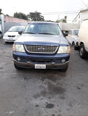 2002 FORD EXPLORER for Sale in Lynwood, CA