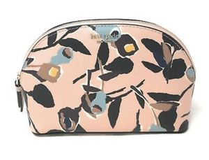 New Kate Spade medium dome cosmetic bag. Color: cameron paper rose multi pink. for Sale in Fountain Valley, CA