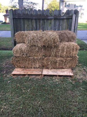 Hay /straw for Sale in Chesapeake, VA