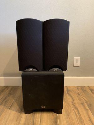 Klipsch sound system for Sale in Phoenix, AZ