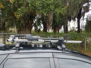 Bike roof rack for Sale in Palmetto, FL