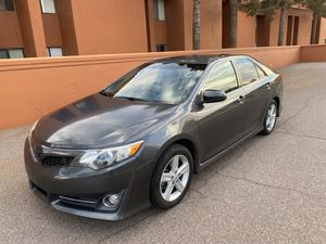 2012 Toyota Camry for Sale in Mesa, AZ