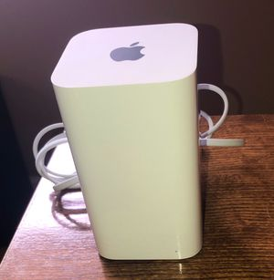 Apple AirPort Extreme Router for Sale in Upland, CA