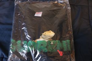 Supreme Lizard Tee for Sale in Byron, CA