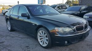 2006 BMW 750 for Sale in Roswell, GA