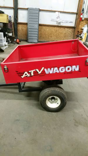 Dump trailer for Sale in Vernon, CT