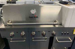 Brand New Char-Broil BBQ Grill MWY for Sale in Houston, TX