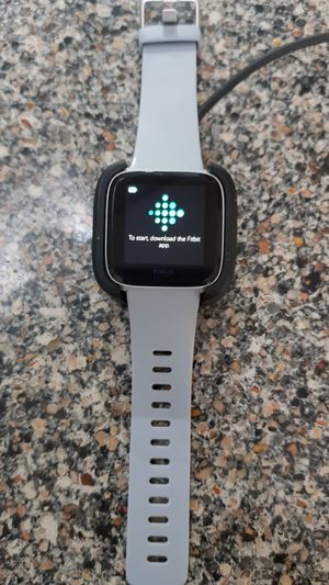 Fitbit Versa for Sale in Jupiter, FL