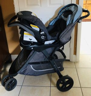 Baby trend stroller and car seat for Sale in Tampa, FL