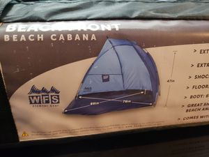 tent or cabana for shade, brand new for Sale in Peoria, AZ