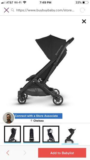 Brand new in box Uppababy Minu Stroller in Jake for Sale in New York, NY