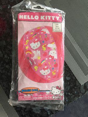 Beach ball hello kitty brand new for Sale in La Mesa, CA