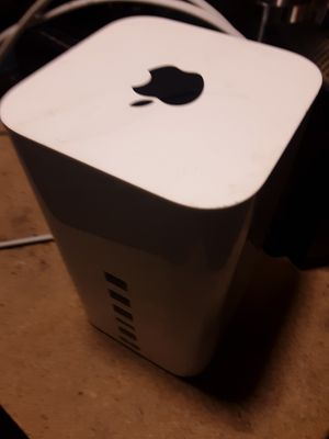 Apple wifi router for Sale in Arvada, CO