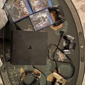 PlayStation 4 and Accessories for Sale in Framingham, MA