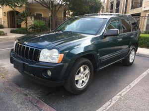 2005 Jeep Grand Cherokee for Sale in Schertz, TX