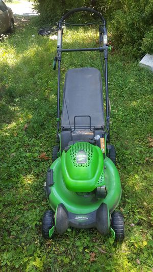 Lawn mower Lawn-Boy self-propelled for Sale in Whitehall, OH