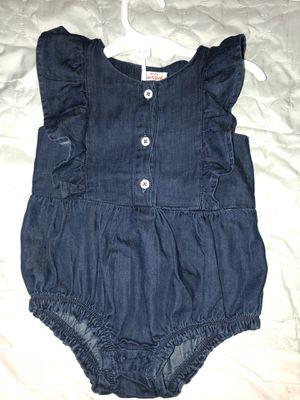 Baby girl romper for Sale in Dallas, TX