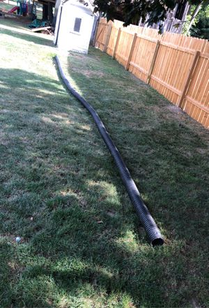 Corrugated pipe for Sale in Landisburg, PA
