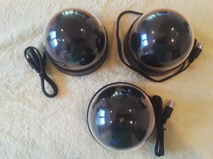 SECURITY cameras for Sale in Des Plaines, IL
