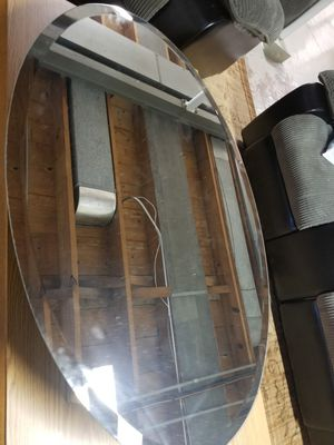 LIKE NEW Beautiful Oval Medicine Cabinet for Sale in Palatine, IL