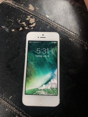 iphone 5 for Sale in Austell, GA
