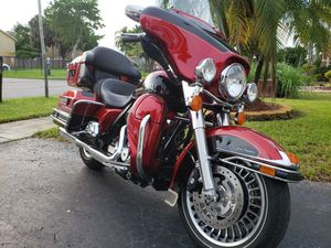 2012 Harley Davidson Electra Glide Ultra Classic for Sale in Miramar, FL
