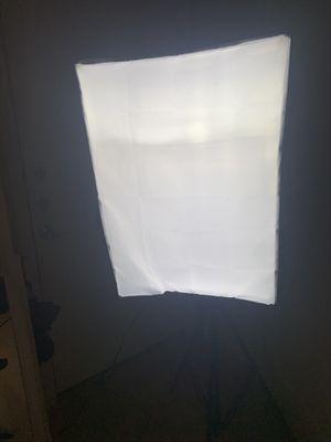 Photo lighting equipment/soft lights for Sale in San Antonio, TX