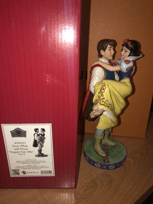 Jim shore Snow White retired rare for Sale in Tampa, FL