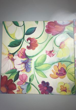 Better Homes Canvas Wall Decorations for Sale in Parma Heights, OH