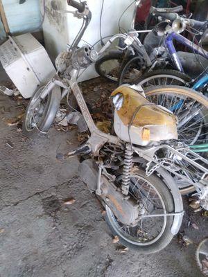 4 sale Honda 1974 automatics para protector motorcycle for Sale in Dallas, TX