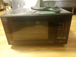 LG Microwave for Sale in Chicago, IL