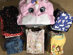 Girl's Clothes Bundle - 36 Pieces - Sizes 7-12 for Sale in Lancaster, CA