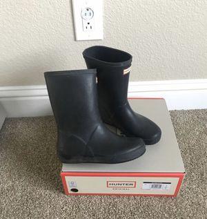Hunter rain boots for Sale in Oakley, CA
