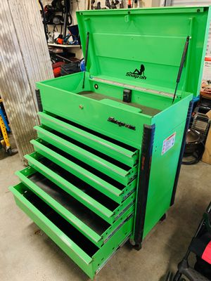 Snap-on Rolling Tool Box for Sale in Nashville, TN