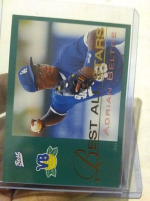 BASEBALL ROOKIE CARDS for Sale in Moncks Corner, SC