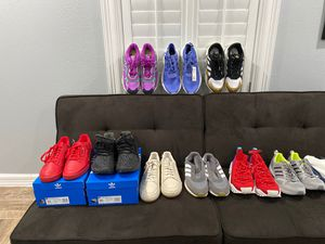 Men's shoes/ new and used for Sale in McAllen, TX
