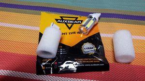 Auxbeam 7440 led bulbs for Sale in Tacoma, WA