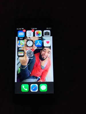 iPhone 5 like new for Sale in Orlando, FL